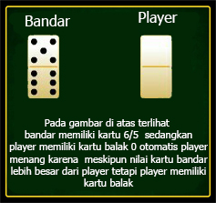 Player Menang
